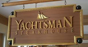 Yachtsman Steak House