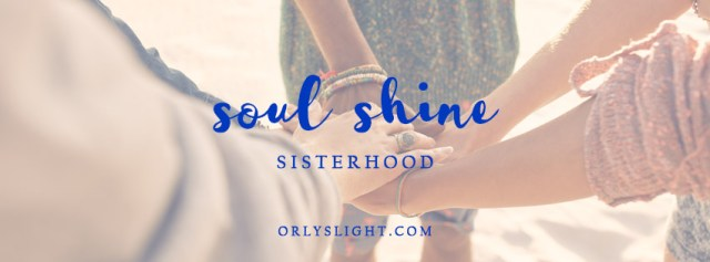 Soul Shine Sisterhood