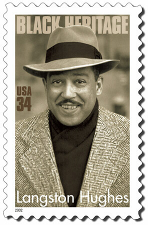 james langston hughes essay The life of langston hughes essaychapter 1 poet laureate langston hughes was born james mercer langston hughes on february 1.