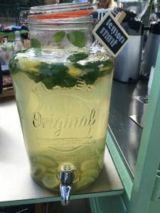 homemade-lemon-mint-lemonade