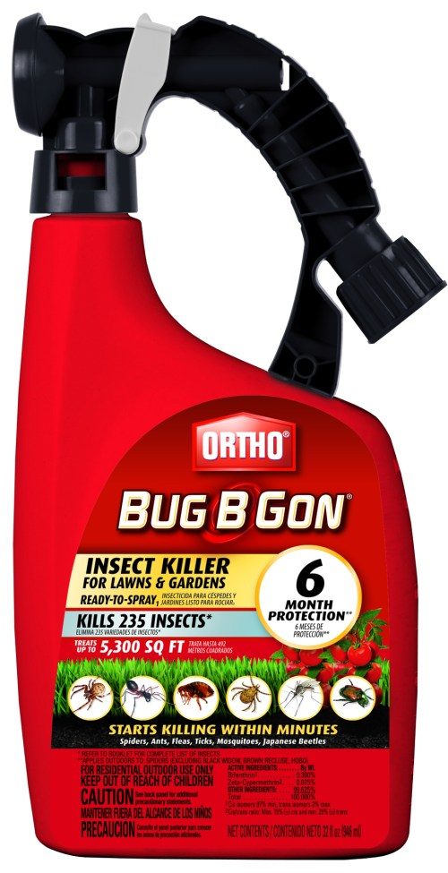 Medium Of Bug B Gone