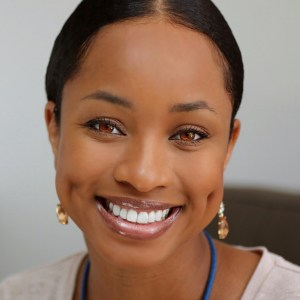 Chloe Mondesire Actress Los Angeles Invisalign Sherman Oaks Veneers Cosmetic Dentist Los Angeles Veneers