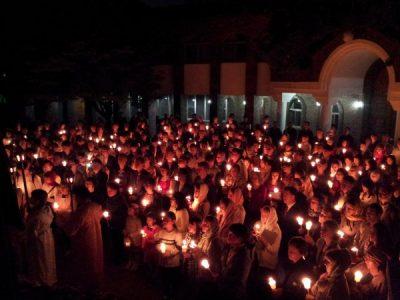 #8 - Hearing the Resurrection Gospel