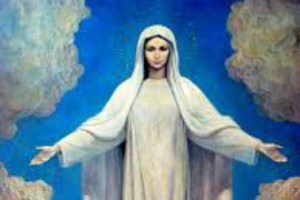 Queen of Peace Image