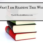 What I'm Reading This Week #10