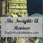A Review of The Insight: First Book of Athira