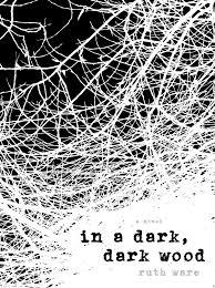 dark, dark wood