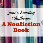 June's Reading Challenge: A Nonfiction Book