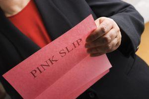 pink-slip