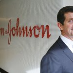 AlexGorsky-CEO-Johnson-Johnson-Wall