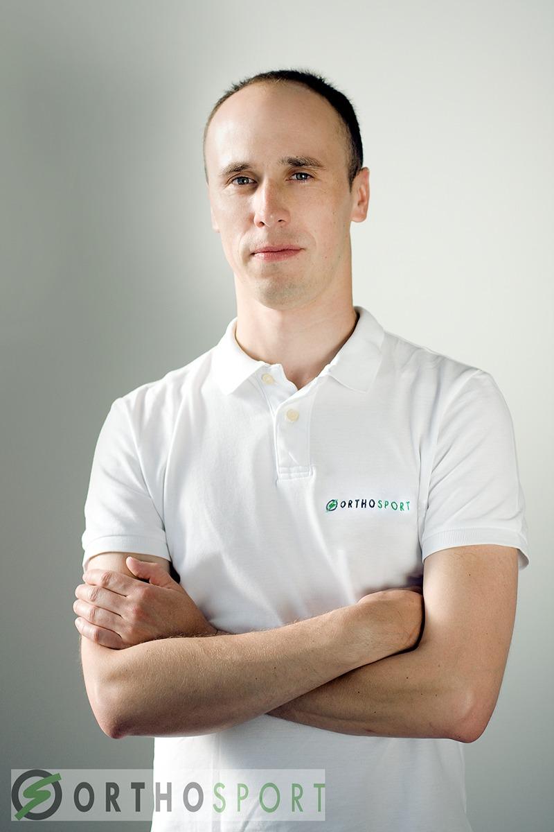 Maciej Piec