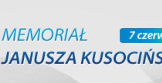 Orthosport oficjalnym partnerem medycznym  60. Memoriału Janusza Kusocińskiego