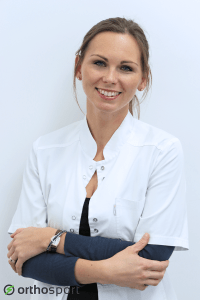 Justyna Modliborska