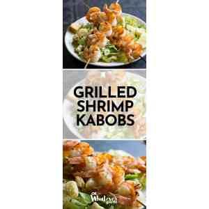 Considerable How Long To Marinade Shrimp Traeger Grilled Shrimp Kabobs Or Whatever You Do How Long To Grill Shrimp On Skewers How Long To Grill Shrimp Shish Kabobs