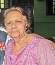 Nancy Prado (Foto: Edimilson Soares)