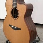Osborne Guitars | Dragonfly Cutaway