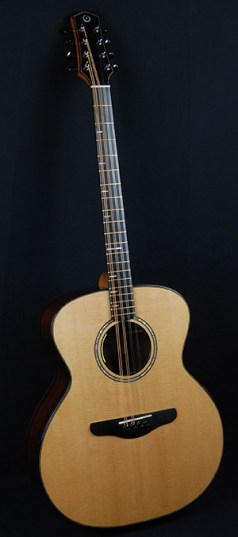 Osborne Guitar Bouzouki