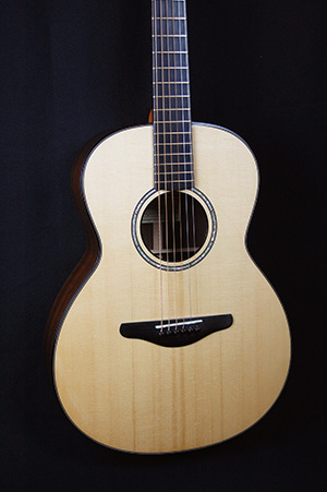 guitars lace thumb