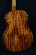 Osborne Guitar Koa Damselfly