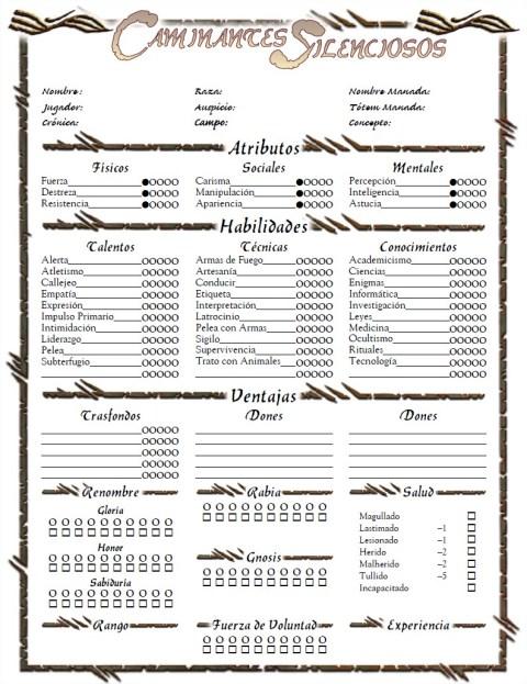 Caminantes Silenciosos.pdf - Adobe Acrobat Reader DC