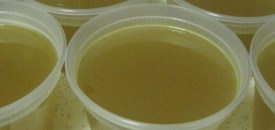 Vegetarian Soup Stock
