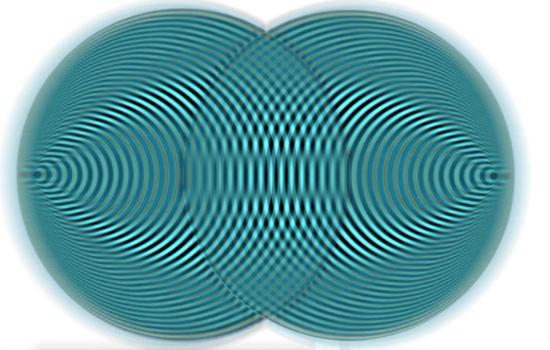 Visual Alchemy waves