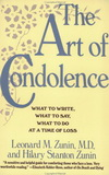 The Art of Condolence