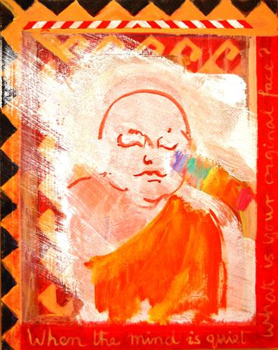 Zen icon by Rashid