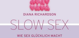 'Slow Sex' DVD Wins Award