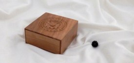 A Bead and a Box