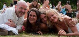 The Great Osho Festival UK