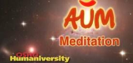 AUM Meditation for World Peace