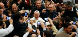 "Vatican Suffers From ""Pathology of Power"" and ""Existential Schizophrenia"""