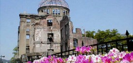 Hiroshima after Seventy Years
