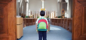 Religious Children Meaner Than Their Secular Counterparts