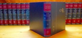 Big History in 25 Volumes, volumes 17 – 25