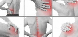 Physical Pain Tied to Specific Emotional States