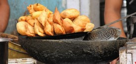 The Story of India as Told by a Humble Street Snack
