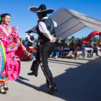 2nd Annual Adelante Holiday Cultural Festival