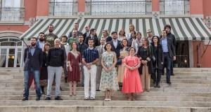 """Verín, escenario da miniserie luso-galega """"Vidago Palace"""""""