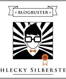 Logo-Blogbuster Schlecky Silberstein_groß