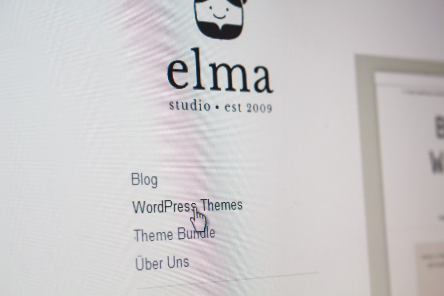 Blog als Visitenkarte 2