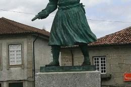 Maria da Fonte - Póvoa de Lanhoso