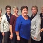 Styret i damegruppa ønker velmøtt til  mannequinoppvisning mandag 27. april