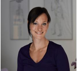 Osteopathie Simone Gaub