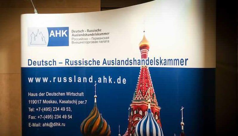 AHK Russland