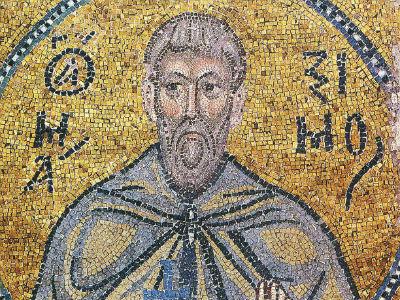Максим Исповедник и неудобное богословие