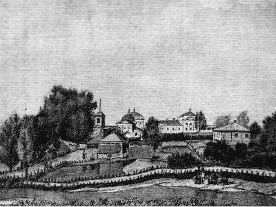Александр Вислянский