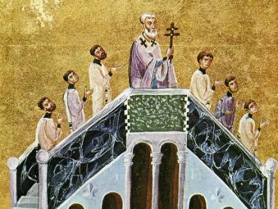 Интервью: Что такое церковная иерархия