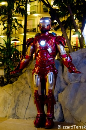 Iron Man Mk VII (Foam) by Andrew Makes Things Photo by BlizzardTerrak Photography